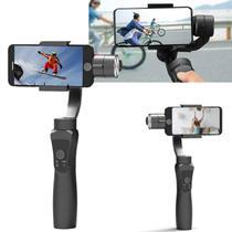 Estabilizador celular e camera gimbal 3 eixos - Itblue