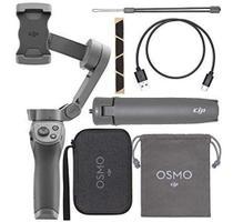 Estabilizador Dji Osmo Mobile 3 Versão Combo (tripé + Bolsa) -