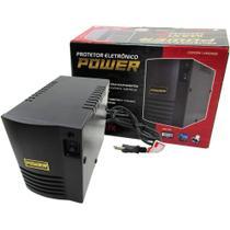 Estabilizador Protetor De Energia 2000 Va 220 V - Fiolux Power -