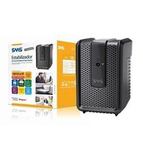 Estabilizador Sms Revolution Speedy 300bi 115 - 15970 -