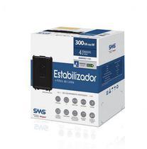 Estabilizador SMS Revolution Speedy 300va 115v - 16520 -