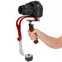 Estabilizador Steadycam Celular Camera GT837 - Lorben -