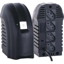 Estabilizador TS Shara Powerest 300VA E.Bivolt 115/220V S.115V 4T