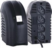 Estabilizador TS Shara Powerest 500VA E.Bivolt 115/220V S.115V 4T