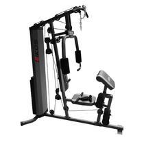 Estação De Musculação 25 Exercícios GX2 Kikos -