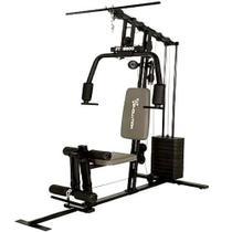 Estação de musculação evolution ft8000 - Evolution Fitness