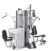 Estação de Musculação Kikos 518Bk -