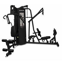 Estação De Musculação Kikos 518Bli- 10Cx -