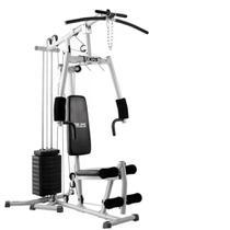 Estação de Musculação Kikos Gx Supreme Residencial Treino -