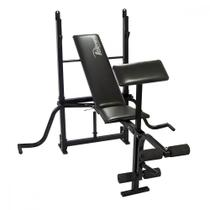 Estação de Musculação Polimet 279 Residencial -