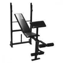Estação de Musculação Polimet 79 Residencial -