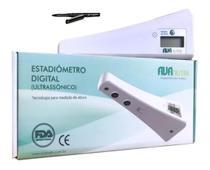 Estadiômetro Portátil Digital Medidor De Altura Antropômetro - Avanutri