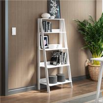 Estante Escada para Livros com 4 Prateleiras Madesa -