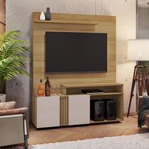 Estante Home Com Mini Bar Para Tv Até 65 Polegadas Love JCM -