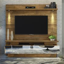 Estante Home LED para TV 70 Citta 15957 DJ Móveis -