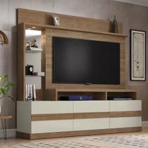 Estante Home Painel Para TV Até 65 Polegadas Hórus Caemmun -