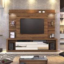Estante Home para TV 55 Ravello 15742 DJ Móveis -