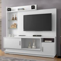 Estante Home para TV Adustina CHF Branco