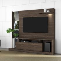 Estante Home para TV até 65 Polegadas 2 Portas Dubai Belaflex Madero -