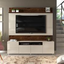 Estante Home Quadrus para Tv de até 70 Polegadas Dj Móveis 18194.134 -