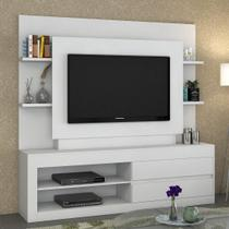 Estante Home Tabu Para Tv até 43 Polegadas Branco - At house