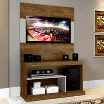 Estante Home Theater Celebridade Para TV até 40 Polegadas Canion TX/OFF White - Mavaular - Mavaular moveis