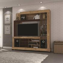 Estante Home Theater para TV 50
