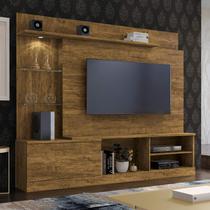 Estante Home Theater para TV até 65 Polegadas Flórida Plus Mavaular Canion Toque De BP -