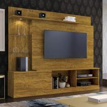 Estante Home Theater para TV até 65 Polegadas Flórida Plus Mavaular Mel Toque De BP -