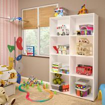 Estante Multiuso Clean 150,8cm x 90cm Artany -