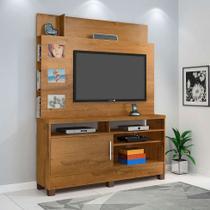 Estante para Home Theater e TV até 50 Polegadas Aporé Nobre - Jcm movelaria