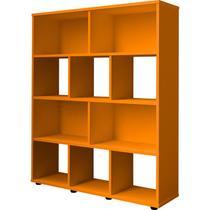 Estante Para Livros Book - Artely -