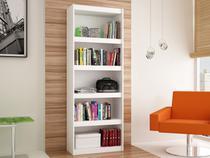 Estante para Livros/Livreiro 5 Prateleiras - BRV Móveis BL 14-06