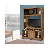 Estante  para TV até 32Pol Araguari Candian Nobre - JCM Movelaria - Jcm móveis