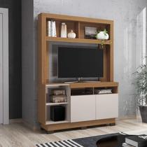 Estante para TV até 46 Polegadas 2 Portas Âmbar Colibri Móveis -