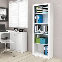 Estante Window Branco - Tecno mobili