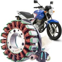 Estator p/ moto honda cbx 250 twister 2001-2008 - VULCAN