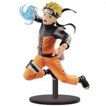Estátua Banpresto Naruto Shippuden - Vibration Stars Naruto Uzumaki 29397 - Totaku
