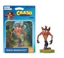 Estátua Colecionável Totaku Crash Bandicoot -