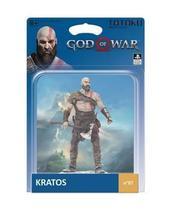 Estátua Colecionável Totaku God of War - Kratos -