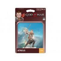 Estatua god of war atreus totaku -