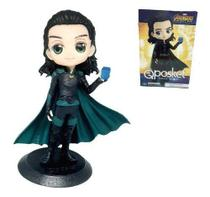 Estatueta Boneco Action Figure Loki Marvel Thor Universe F1 - Crazy Figurines