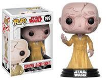 Estatueta Funko Pop! Star Wars The Last Jedi - Supreme Leader Snoke -