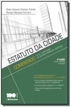Estatuto da cidade comentado: lei 10.257 - 2001: l - Saraiva