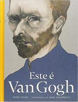 Este e van gogh - Pinakotheke