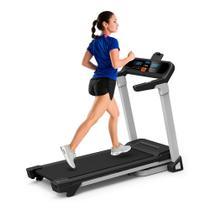 Esteira Elétrica Residencial -  I-Power Plus RAE - Rae Fitness - Motor 2.0 - 110V -