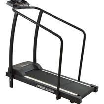 Esteira Polimet EP-1600 Senior até 110kg Bivolt 0262 -