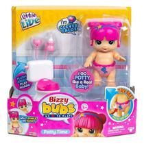 Ester e Privadinha Bizzy Bubs - DTC 4649 -