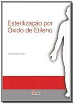 Esterilizacao por oxido de etileno - Erica