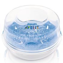 Esterilizador a Vapor para Micro-ondas - Philips Avent -